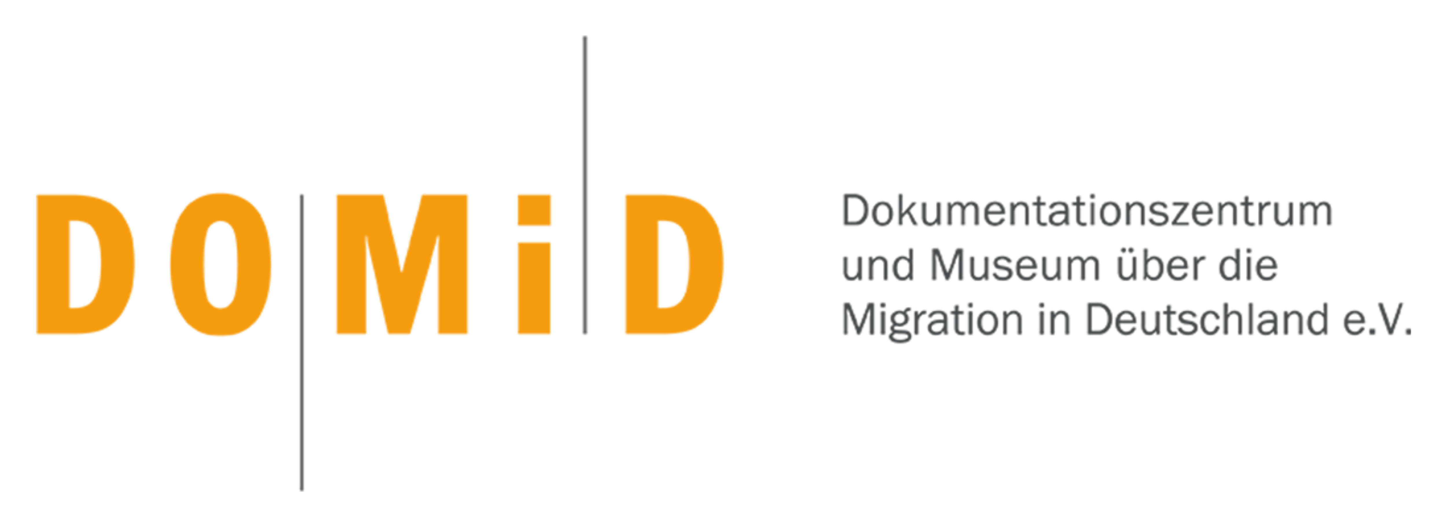 DOMiD – Documentation Centre and Museum of Migration in Germany